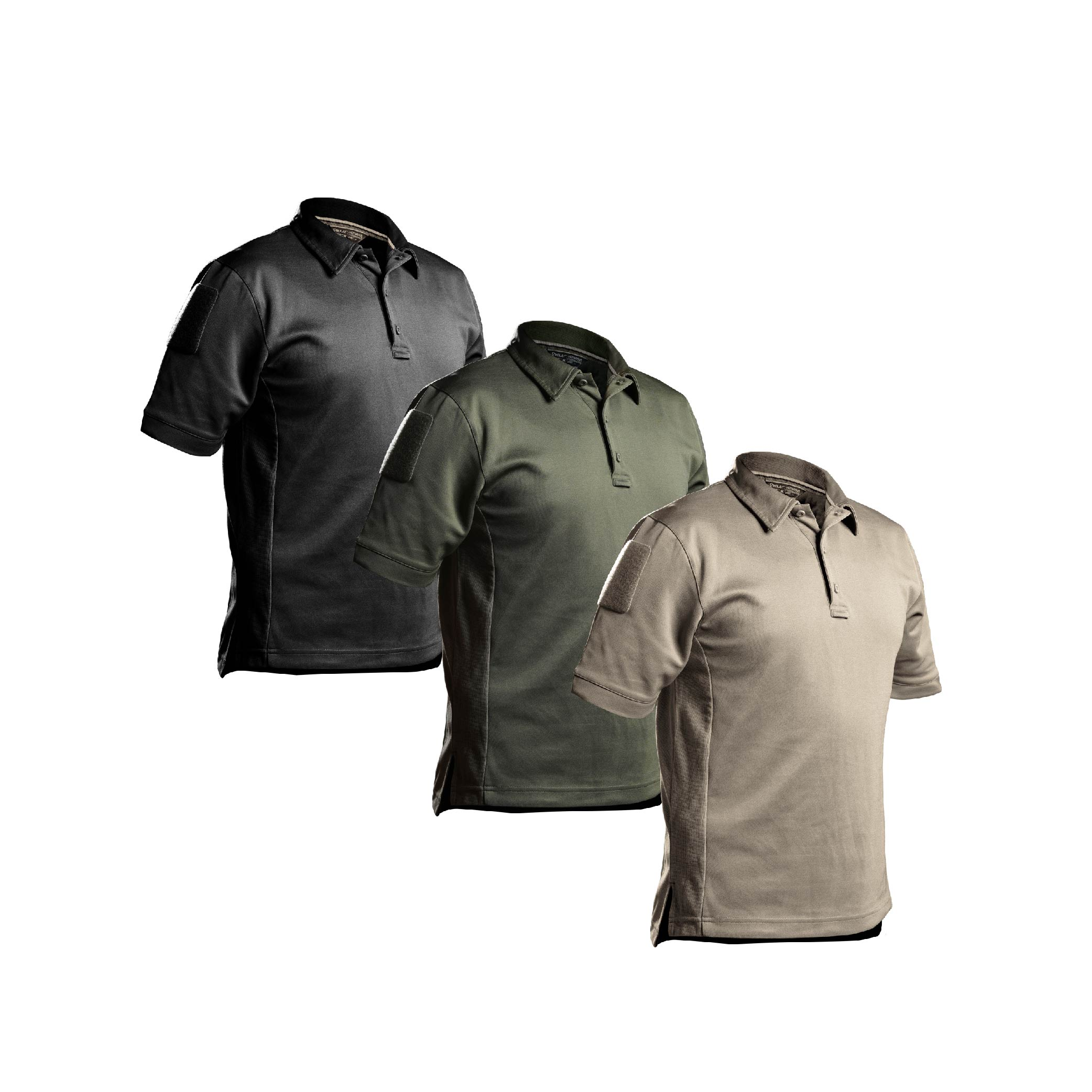 Dexterous Performance Shirt